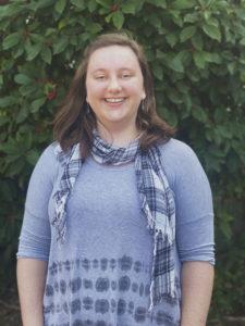 Caitlin Daniels