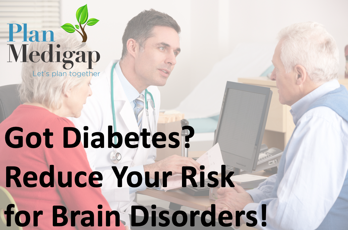 Cardiovascular Damage from Diabetes Increases Your Risk of Alzheimer's
