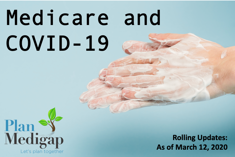 Medicare and COVID-19 Rolling Updates