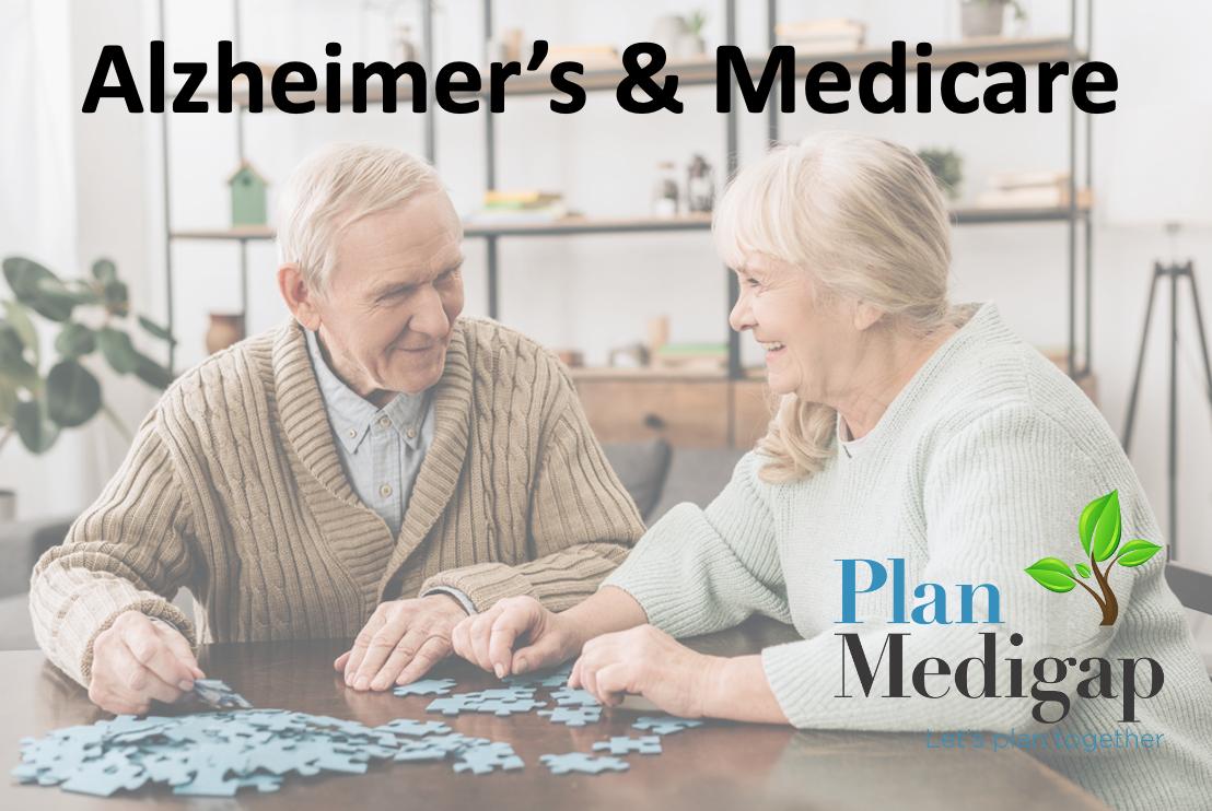 Will Medicare Cover Alzheimer's Related Expenses?