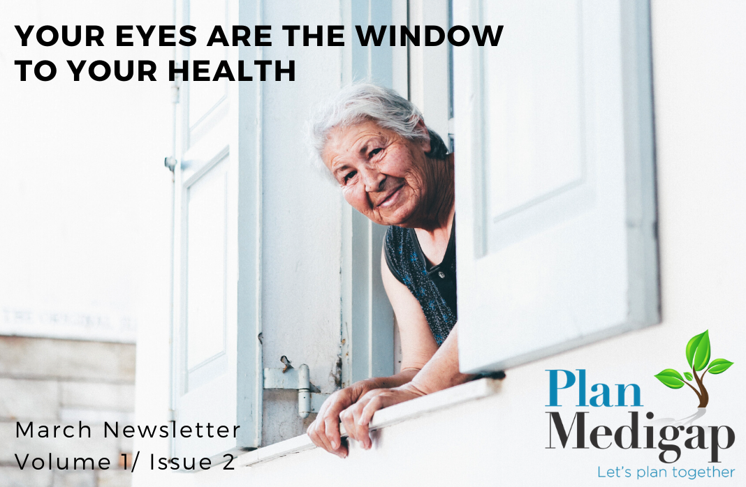 Medicare and Your Vision