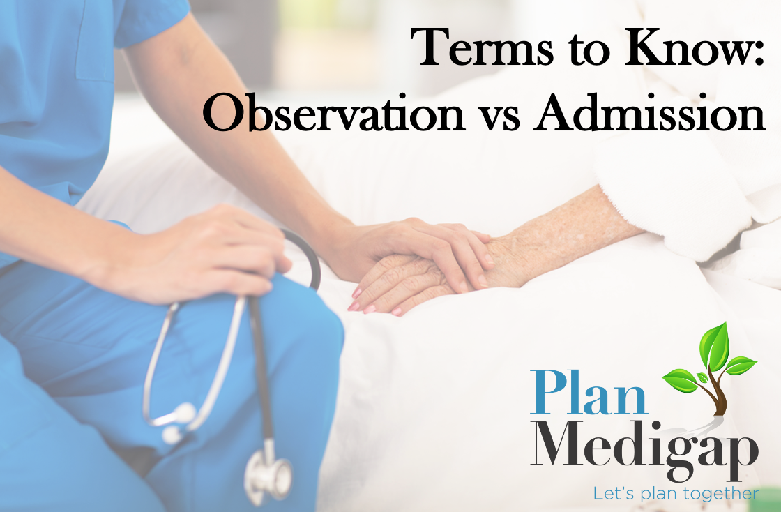 Observation vs Admitted: Why You Should Care