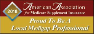 American Association for Medicare Supplement Insurance Logo