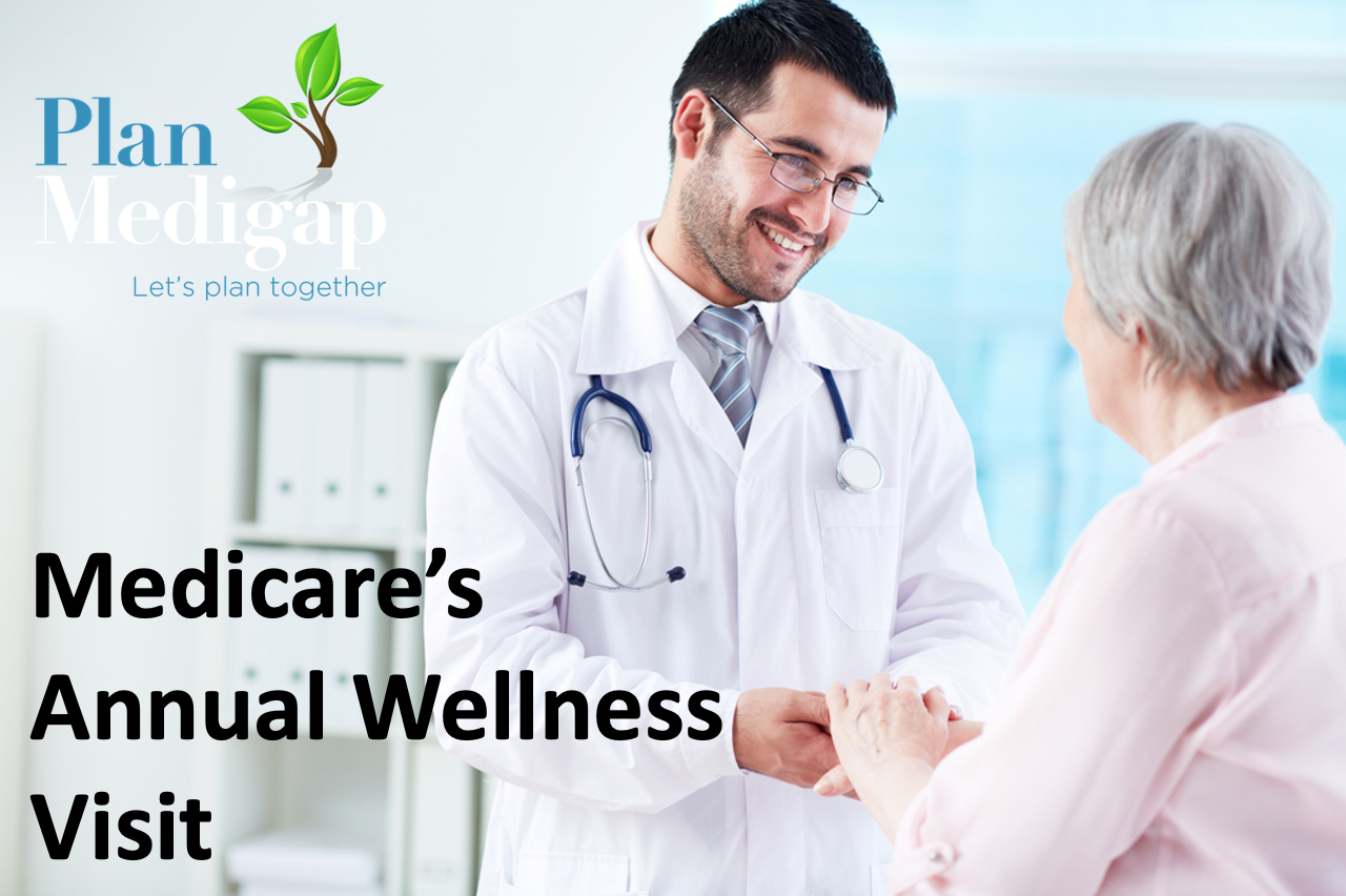 Annual Physical vs Annual Wellness Visit