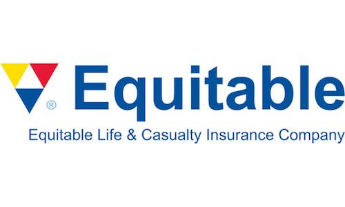 Equitable Life Insurance Company Logo