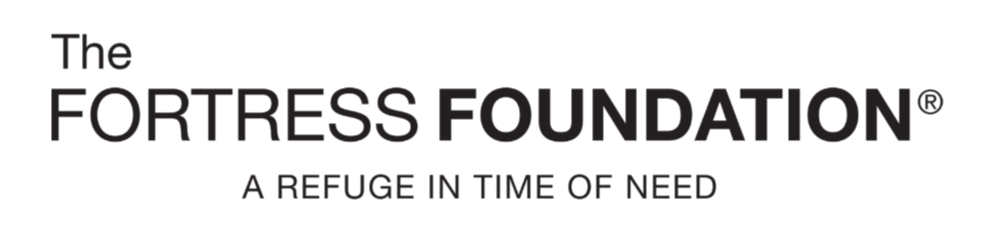 The Fortress Foundation logo