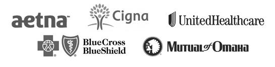 Medicare Insurance Company Logos